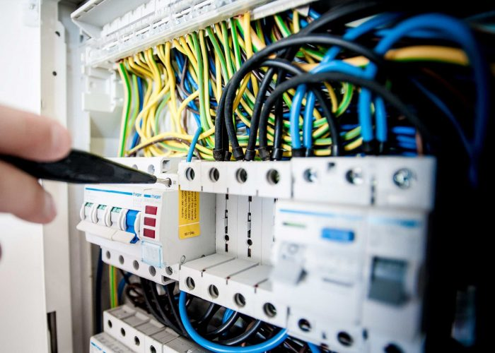 Electro Mechanical Equipment Installation and Maintenance
